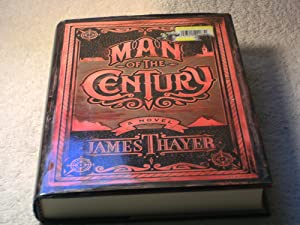 Man of The Century: James Thayer