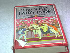 The Red Fairy Book: Andrew Lang