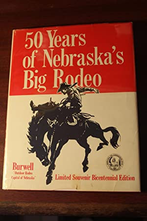 50 Years of Nebraska's Big Rodeo
