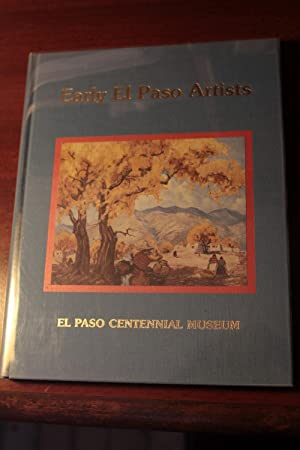 Early El Paso Artists