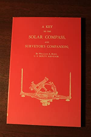 A Key to the Solar Compass and Surveyor's Companion