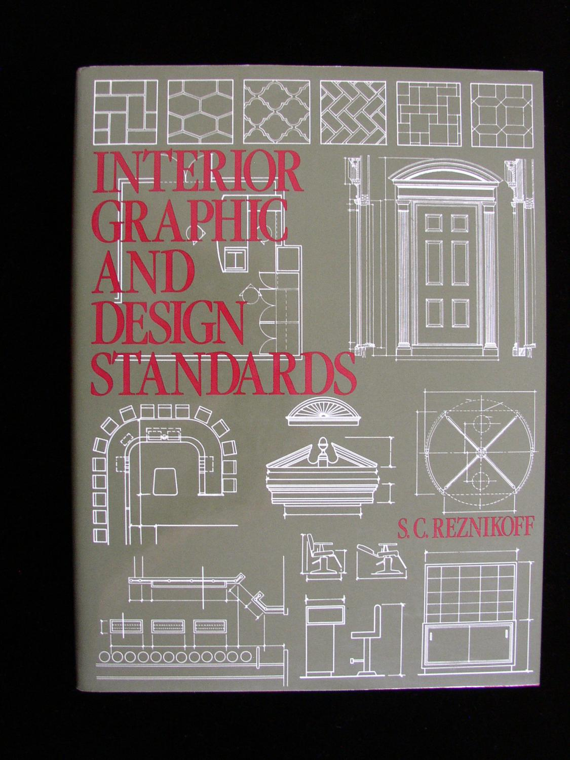 Interior graphic and design standards small house - Interior design requirements of education ...