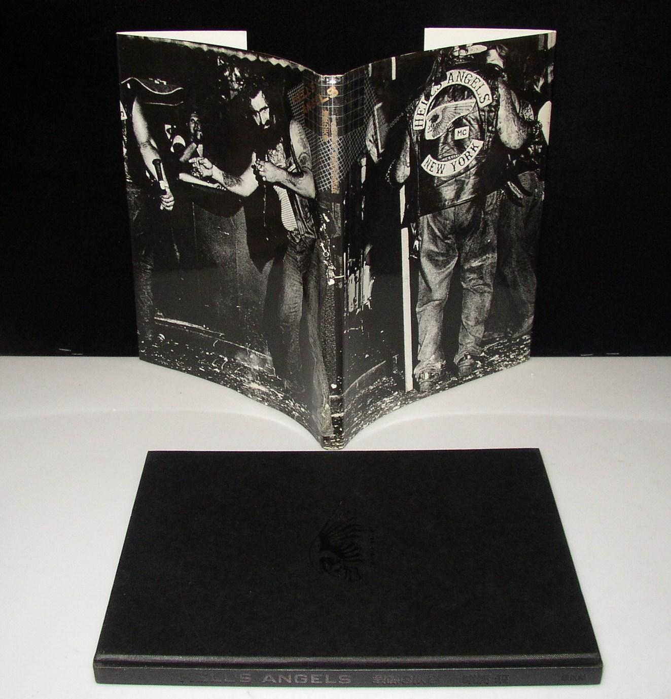 viaLibri ~ Hell's Angels 1968-1980 New York San Francisco