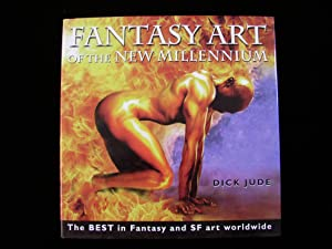 Fantasy Art of the New Millenium: The Best in Fantasy and SF Art Worldwide