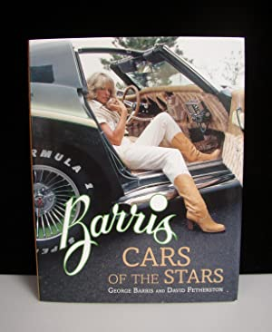 Barris Cars of the Stars: Barris, George; Fetherston,