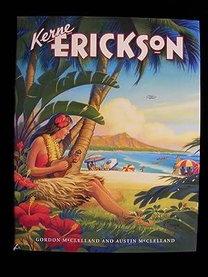 Kerne Erickson: Gordon McClelland, Austin