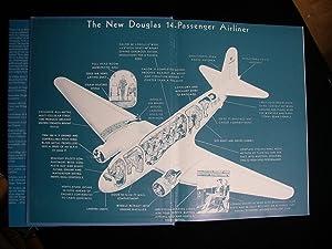 Douglas DC-2 De eerste blikken vogel van de KLM en de KNILM: N. Geldhof en P.C. Kok