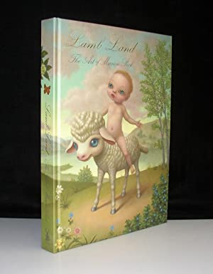 Lamb Land: The Art of Marion Peck