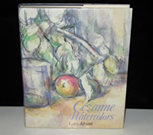 Cezanne Watercolors
