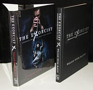 The Exorcist: Screenplay for the Twenty-First Century