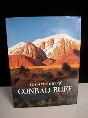 The Art & Life of Conrad Buff