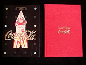 Museum and Museum Captain's Collection Coca-Cola featuring the collection of Yoshimi Shimoyama
