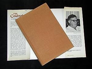 The Castrato: A Novel: Lawrence Louis Goldman