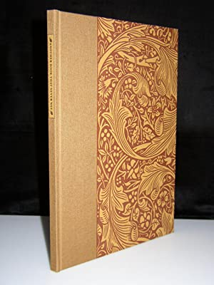 Another Book That Never Was William Morris, Charles Gere, The House of the Wolflings