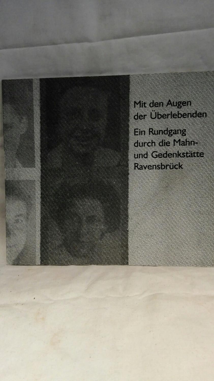 Mit den Augen der Überlebenden - Ein: Krause-Schmitt, Ursula/Krause Christine: