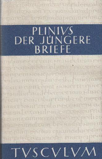 Briefe Von Plinius : Plinius briefe von und zvab