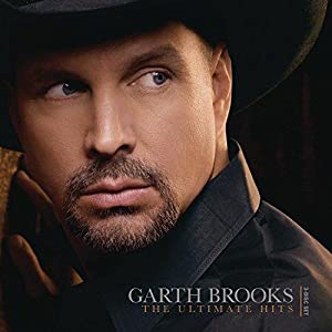 Ultimate Hits By Garth Brooks: Garth, Brooks: