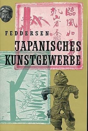 Japanisches Kunstgewerbe: Feddersen, Martin: