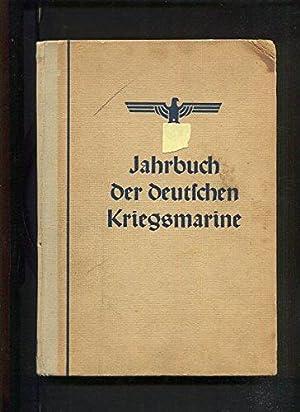 Jahrbuch der deutschen Kriegsmarine 1942, mit 132: Raeder, H. C.