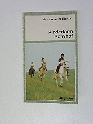 Kinderfarm Ponyhof.