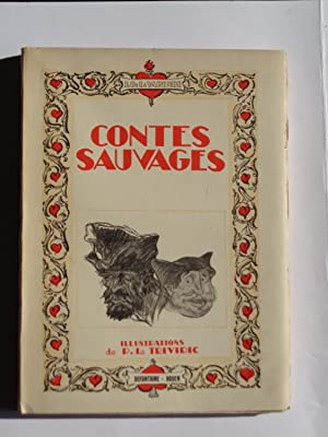 Contes Sauvages