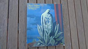rené Magritte et Le Surréalisme En Belgique: Musée Royaux De