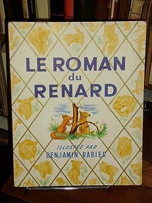 Le Roman Du Renard: Jean De La