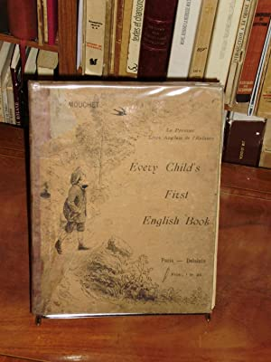 Every Child's First English book 11th Édition