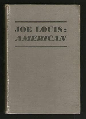 Joe Louis: American: Margery Miller