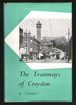 The Tramways of Croydon