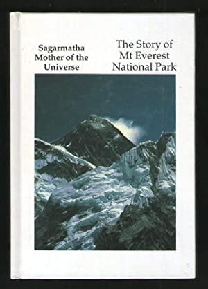 The Story of Mount Everest National Park
