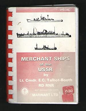 Merchant Ships of the USSR