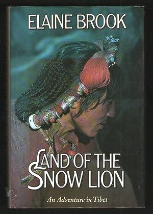 Land of the Snow Lion: Elaine Brook