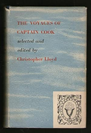 The Voyages of Captain James Cook Round: Christopher Lloyd [ed.]