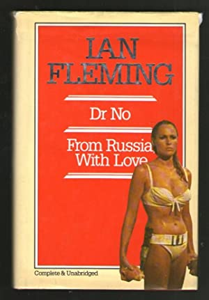 Dr No - From Russia With Love: Ian Fleming