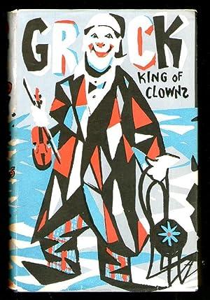 Grock - King of Clowns: Grock