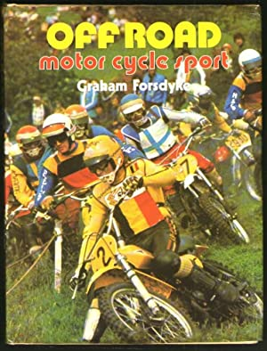 Off Road Motor Cycle Sport