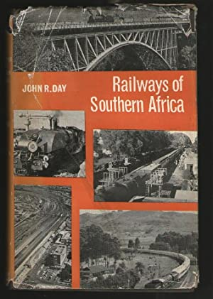 Railways of Southern Africa