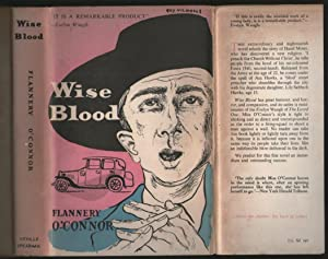 the use of deformities in wise blood by flannery oconnor Symbolism in a good man is hard to find by flannery o'connor - use of symbolism  oconnor flannery is most  motes in wise blood by flannery o.