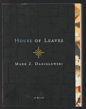 House of Leaves: Mark Z. Danielewski
