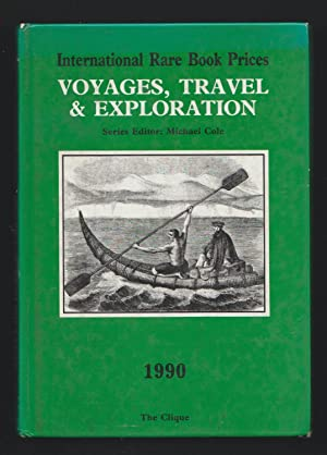 International Rare Book Prices - Voyages Travel & Exploration - 1990