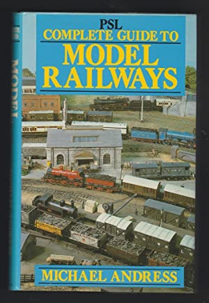 PSL Complete Guide to Model Railways