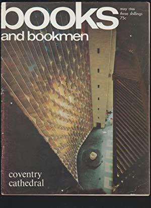 Books and Bookmen - May 1966