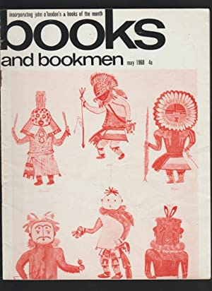 Books and Bookmen - May 1968
