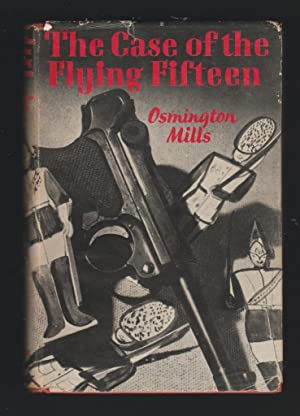 The Case of The Flying Fifteen