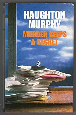 Murder Keeps a Secret