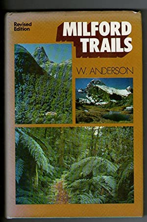 Milford Trails [SIGNED]: William Anderson