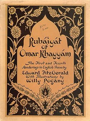 Rubaiyat of Omar Khayyam: Omar Khayyam [Edward