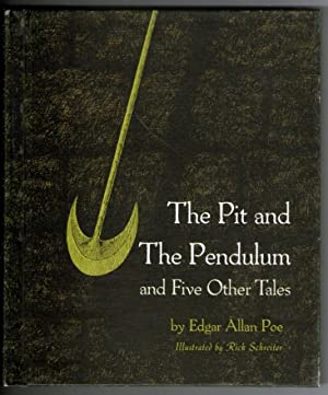 pit and the pendulum darkness Read expert analysis on metaphor in the pit and the pendulum owl eyes browse library blog  contrasted against the darkness that pervades much of the imagery.
