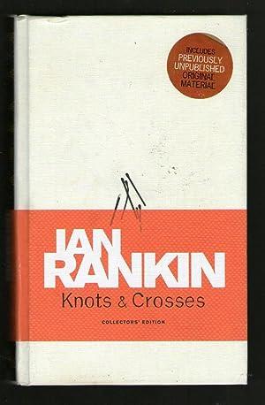 Knots & Crosses: Ian Rankin
